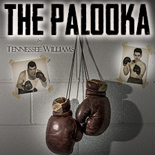The Palooka Poster